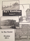 Ray Kessler - Unplugged Volume 2